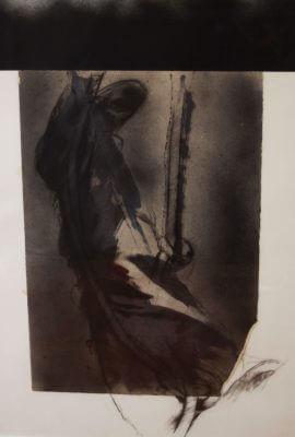 Obras-de-José-Balmes-Boceto-Restos-Humanos