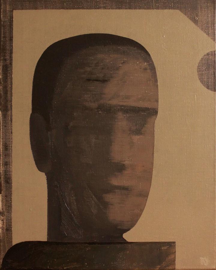 Óleo-de-Ricardo-Yrarrazaval-Sin-Titulo