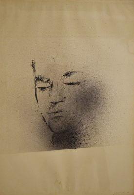 Obras-de-José-Balmes-Gabriela-Mistral