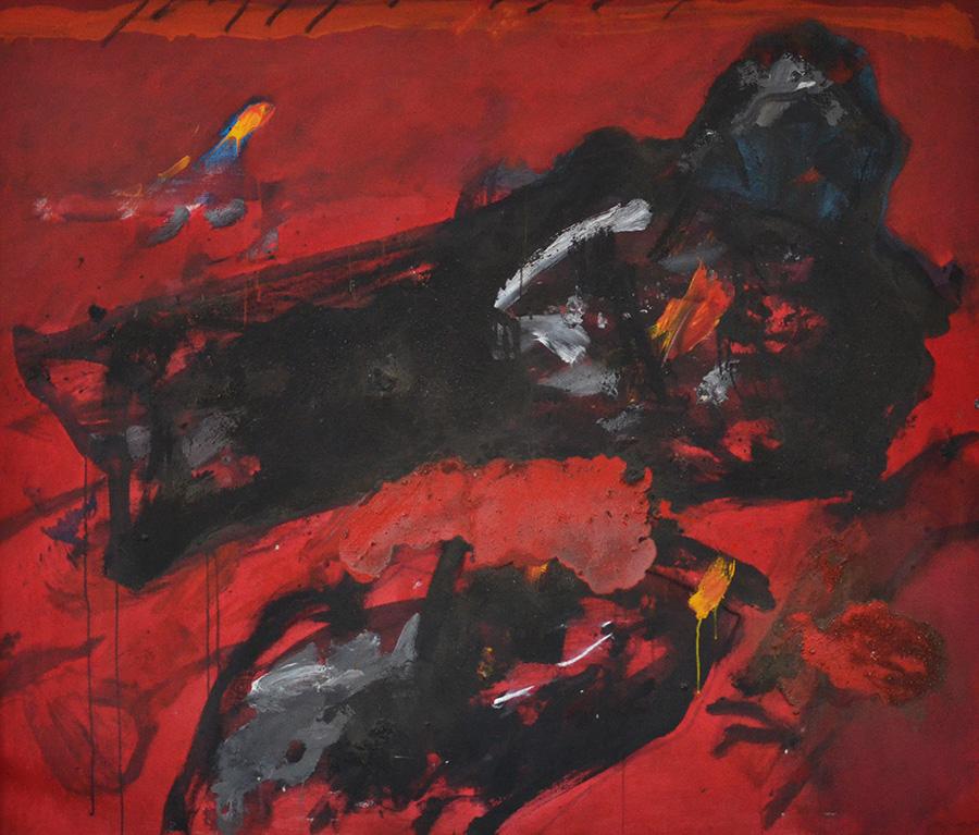 Obras de-José-Balmes-Sin-Título-1992