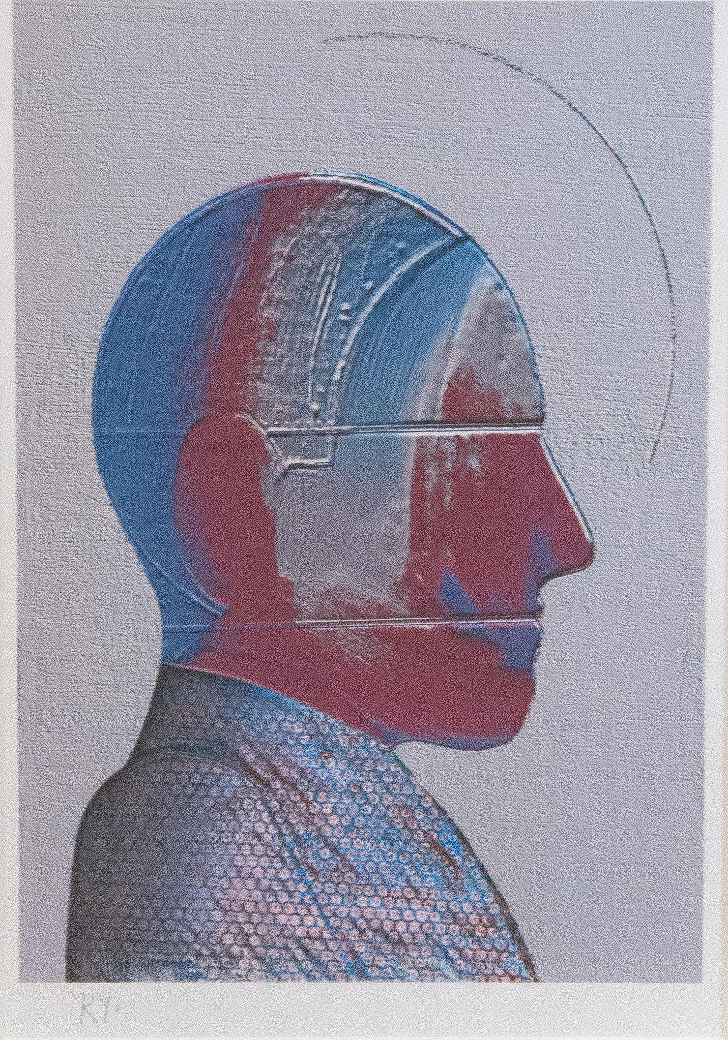 Obras de Ricardo-Yrarrazaval-en-esmalte-2003