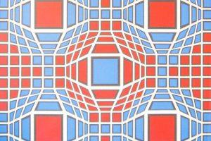 Obras-de-Victor-Vasarely