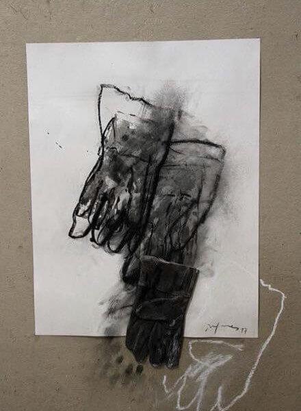 Obras-de-Jose-Balmes-El-Silencio
