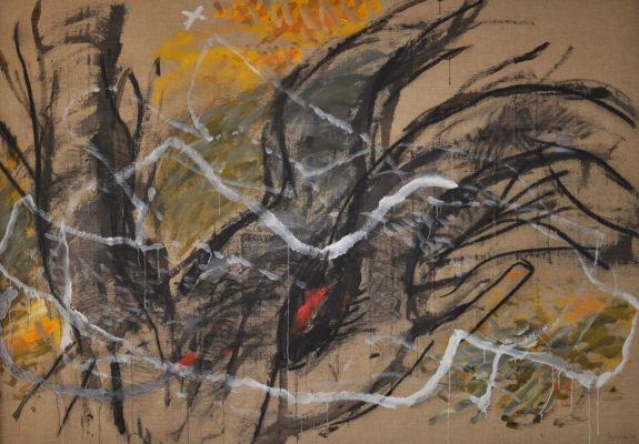 Obras-de-Jose-Balmes-Trilogia-Afganistan