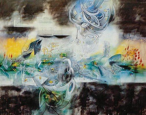 Imagen-de-Pintura-Roberto-Matta-abrir-el-cubo-y-encontrar-la-vida.jpg!Large