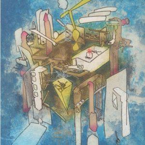 Obras-de-Roberto-Matta-Vitreurs